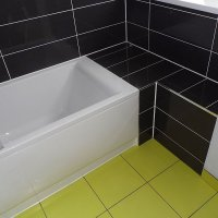 Bathroom refurbishment050