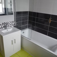 Bathroom refurbishment075