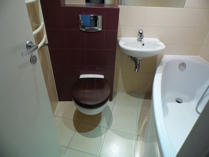 Contact us for Full bathroom installation