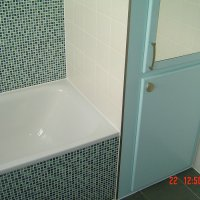Bathroom installation 025